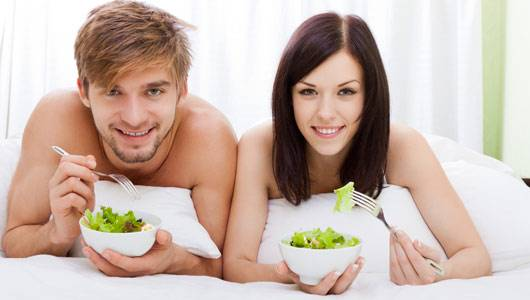 Natural Nutriton Boost Your Sexual Abilities